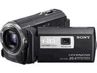 Sony HDR-PJ580/PJ580V/PJ600/PJ600V/XR260V Camcorder Manual