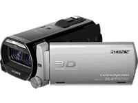 Sony HDR-TD20/TD20V Camcorder Manual