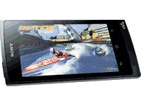 Sony NWZ-Z1060BLK Mobile Media Player Manual