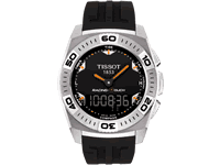 Tissot T002.520.17.051.02 Racing-Touch Watch Manual