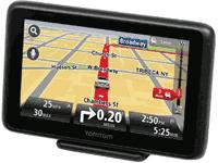 TomTom Go 2505 TM GPS Navigator Manual