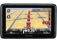 TomTom Go 2535 TM WTE GPS Navigator Manual