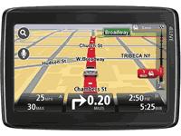 TomTom Go Live 1535 M GPS Navigator Manual