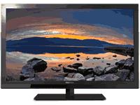 Toshiba 32TL515U/42TL515U/47TL515U/55TL515U TV Manual
