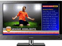 ViewSonic VT3205LED TV Manual