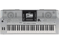 Yamaha PSR-S910/S710 Keyboard Manual