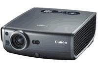 Canon REALiS WUX10 Mark II D Projector Manual
