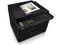 Dell 1355cn/1355cnw Printer Manual