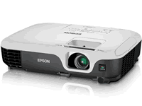 Epson VS210/VS310/VS315W Projector Manual