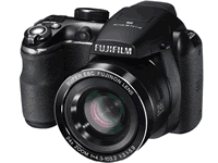 Fujifilm FinePix S4500/S4400/S4300/S4200 Digital Camera Manual