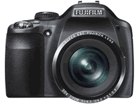 Fujifilm FinePix SL300/SL280/SL260/SL240 Digital Camera Manual