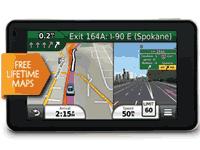 Garmin nüvi 3450LM GPS Navigator Manual