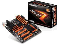Gigabyte GA-X58A-OC Motherboard Manual