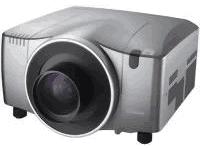 Hitachi CP-X10000/WX11000/SX12000 Projector Manual