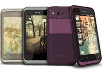HTC Rhyme Smartphone Manual
