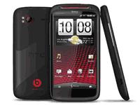 HTC Sensation XE Smartphone Manual