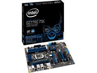 Intel DZ77RE-75K Motherboard Manual