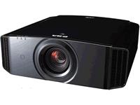 JVC DLA-X90RBU Projector Manual