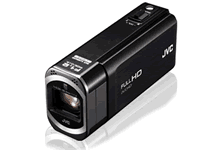 JVC GZ-VX705/VX700/V500 Camcorder Manual