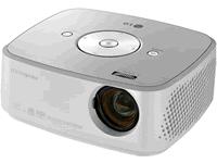 LG HX301G/HX300G Projector Manual