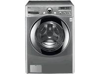 LG WM2655HVA Washer Manual
