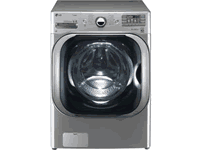 LG WM8000HVA/WM8000HWA Washer Manual