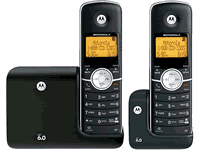 Motorola L302/L303/L304/L305 Cordless Phone Manual