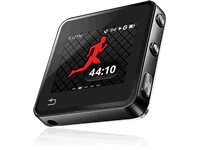 Motorola MOTOACTV GPS Fitness Tracker Manual