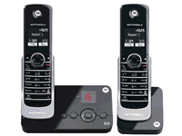 Motorola S801/S802/S803/S804/S805 Cordless Phone Manual