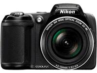 Nikon COOLPIX L810 Digital Camera Manual