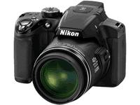 Nikon COOLPIX P510 Digital Camera Manual