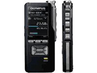 Olympus DS-3500 Recorder Manual