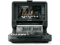 Panasonic AJ-HPM200P/HPM200E Recorder Manual