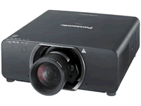 Panasonic PT-DZ8700U/DS8500U/DW8300U Projector Manual