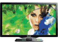 Philips 32PFL4507/26PFL4507/22PFL4507 TV Manual