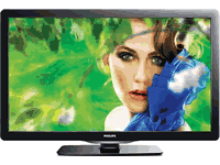 Philips 40PFL4707 TV Manual