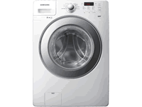 Samsung WF231ANW Washer Manual