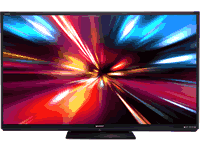 Sharp LC-80LE844U/70LE847U/60LE847U/70LE745U/60LE745U TV Manual