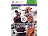 Tiger Woods PGA Tour 13 Manual