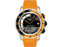 Tissot T026.420.17.281.02 Sea-Touch Watch Manual