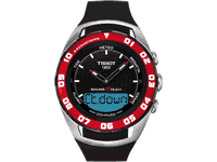 Tissot T056.420.27.051.00 Sailing-Touch Watch Manual