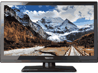 Toshiba 19SL410U/24SL410U/32SL410U TV Manual