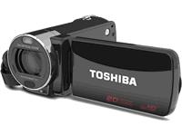 Toshiba Camileo X200 Camcorder Manual