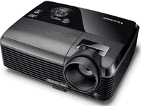 ViewSonic PJD6221 Projector User Guide