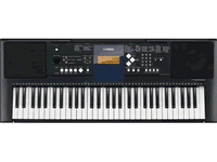 Yamaha PSR-E333 YPT-330 Keyboard Manuals