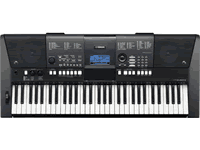 Yamaha PSR-E423 Keyboard Manuals
