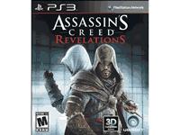 Assassin's Creed: Revelations Manuals