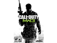 Call of Duty: Modern Warfare 3 Manuals