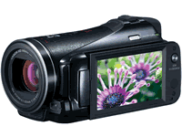 Canon VIXIA HF M40/M41/M400 Camcorder Instruction Manual