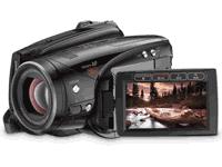 Canon VIXIA HV40 Camcorder Instruction Manual